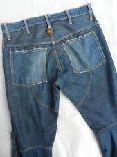 G-STAR Jeans Hose ELWOOD Gr.32/34 W32 L34