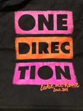 One Direction Tote Bag - Take Me Home Tour 2013 - New Bag with Sewn on Straps