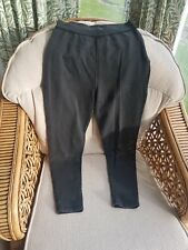 BNWTs Black/Grey ASOS Washed Jeggings Size 14