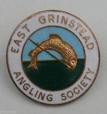 Enamel 1960s Collectable Badges/Pins Badges