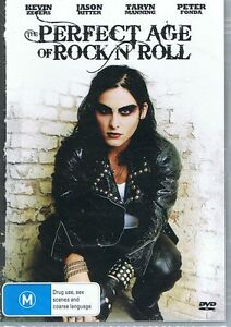 The Perfect Age Of Rock N Roll DVD NEW & SEALED Free Post