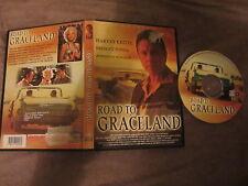 Road to Graceland de David Winkler avec Harvey Keitel, DVD, Aventure
