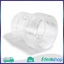 Transparent Adapter for 10 Inch Sand Filter Pumps, Part 11723