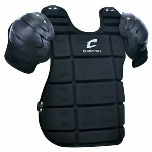 Champro Umpire AirTech Inside Chest Protector