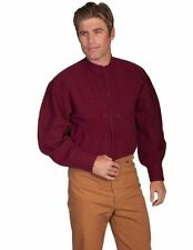 Scully Long Sleeve Western Casual Shirts for Men