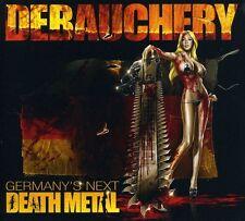 Debauchery - Germanys Next Death Metal [New CD]