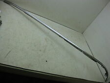1959-1960 Chevy Nomad Parkwood Wagon Left Upper Quarter Glass Molding 5708