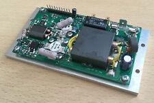 LINEAR RF POWER AMPLIFIER - 1.8-30 MHZ, 12V, 100W