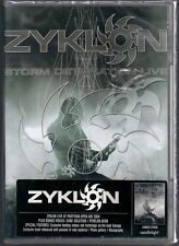 ZYKLON STORM DETONATION LIVE AT PARTYSAN OPEN AIR 2004 SEALED + BONUS