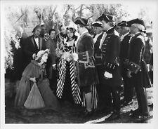 NAUGHTY MARIETTA original MGM lobby still photo JEANETTE MACDONALD/NELSON EDDY
