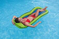 Intex amaca galleggiante materassino mare piscina lounge gonfiabile 58836 Rotex