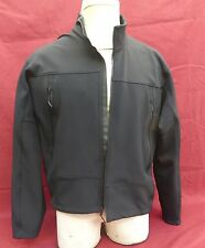 Arc'teryx LEAF Bravo jacket Large BLACK