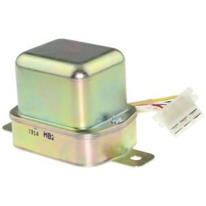 Alternator Regulator  ACDelco Professional  F620