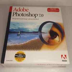 Adobe Photoshop 7.0 Upgrade Windows Complete Serial Key