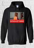 Disgustang Meme Internet Social Funny Men Women Unisex Sweatshirt Hoodie 2361