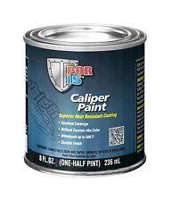 POR-15 42906 Yellow Caliper Paint - 8 fl. oz. Free Shipping