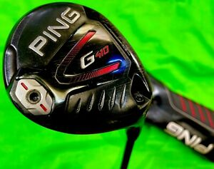 PING G410 5 WOOD GOLF CLUB 17.5 DEGREE- FAIRWAY WOOD- 24 HOUR DELIVERY!