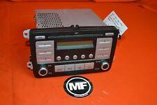 VW B6 PASSAT OEM Premium 7 Head Unit 6 Disc w/o satellite radio 1K0 035 161B