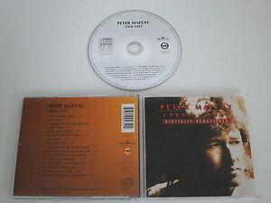 Peter Maffay / 1980 - 1985 (Bmg-Ariola Express 74321 30435 2 - 200) CD Album