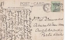 Numeral Edward VII (1902-1910) Great Britain Postal History