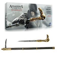 Assassin´s Creed Syndicate Cane Sword NECA