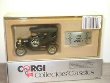 1915 Ford Model T - Corgi Classics C863 in Box *33378