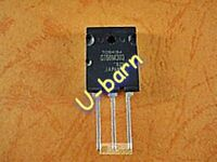 TOSHIBA GT60M303 TO-3PL HIGH POWER SWITCHING APPLICATIONS