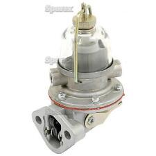 Case David Brown Tractor Fuel Lift Transfer Pump Diesel 1294 1394 1494 1594 1694