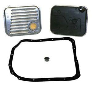WIX For Chevy Silverado 2500 2002 58836 Transmission Filter Kit