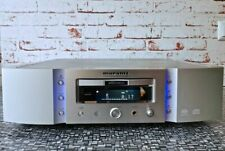 Marantz SA-15 S1 - High-End Super CD/CD-Player mit Fernbedienung - neuwertig