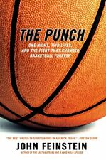 The Punch: One Night, Two Lives, and the Fight Tha