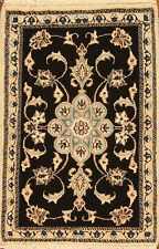 Alfombras orientales Auténticas hechas a mano persas 668 (90 x 60) cm NUEVO