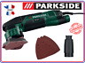 PARKSIDE® Ponceuse triangulaire PDS 290 C3 , 290 w