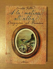 CORRADO TROTTER - A LA MATINA ALL'ALBA - 1984 ALCIONE (OF)