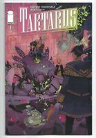 Tartarus #1 2020 Unread 1st Print Jack Cole Cover A Image Comics Christmas