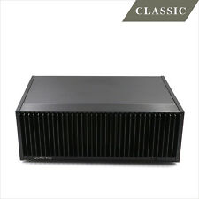 New Finished Classic QUAD405 Clone Power amplifier ON MJ15024 100W+100W HIFI AMP