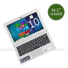 """11.6"""" SOSOON I802 Intel Atom Z3735F 2GB RAM 32GB ROM Win10 Brand New Laptop HDMI"""