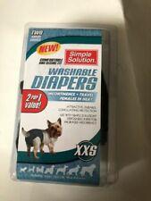 Reusable Dog Diaper