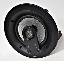 "Jamo IC 406 FG 6.5"" In-ceiling Custom Installation Speakers (pair)"