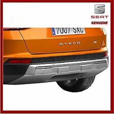SEAT ATECA Rear bumper trim.