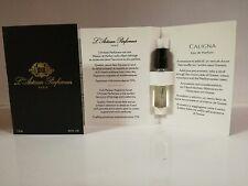 L`Artisan Parfumeur Caligna EDP for women and men 10 pieces x 1,5ml