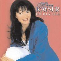 Mara Kayser So bin ich (2000) [CD]