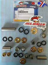 TM Racing EN125 EN250 EN250F EN300 1996 - 2004 ALL BALLS Swingarm Linkage Kit