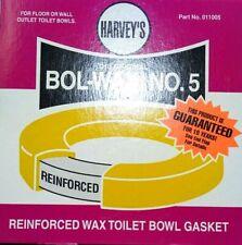 Bol-Wax 011005 Toilet Bowl Gasket
