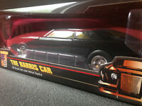 "The Barris Car from the movie ""THE CAR"" Lincoln Continental Mark III new 1:18"