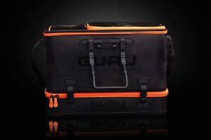 Guru Fusion Base Carryall / Coarse Fishing Luggage