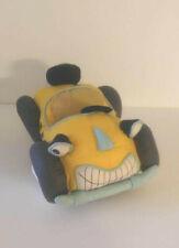 Vintage 1987 Roger Rabbit Benny Car Plush