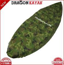 Dragon Kayak Kayak Cover Kayak Storage Dust-proof Protector 3 Metre Army Camo