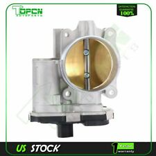 Throttle Body For GMC Acadia Chevy Equinox Buick LaCrosse Enclave Allure 3.6L
