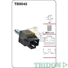 TRIDON STOP LIGHT SWITCH FOR Forester 07/02-02/08 2.5L(EJ25,1,D,T,3,5,DET)TBS042